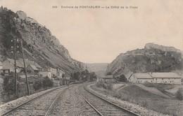 25 - PONTARLIER - Lot De 45 Cartes - Pontarlier