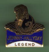 JOHNNY HALLYDAY *** LEGEND N°3 ***  A004 - Celebrities