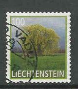 Liechtenstein, Mi 1799  Jaar 2016, Gestempeld, Zie Scan - Liechtenstein