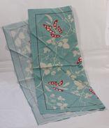 Furoshiki 92 X 92 Cm. - Vintage Clothes & Linen