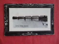> New South Wales (NSW)     Nepean Bridge Penrith   Ref 2794 - Australia