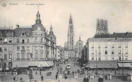 ANVERS - Le Canal Au Sucre - Antwerpen