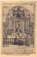 CHEVREMONT - Intérieur De La Chapelle - Vers 1840 (La Vierge Miraculeuse Est Au-dessus) - Chaudfontaine