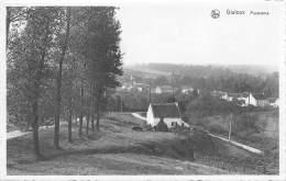 GISTOUX - Panorama - Chaumont-Gistoux