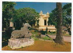 Viet-Nam--DA NANG VA VUNG PHU CAN   --  Le Musée De Cham - Vietnam