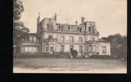 77 -- Chaumes - En - Brie -- Chateau De Crenille - France