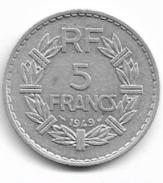 Francia - Autres