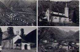 San Vittore - Gr. - Formato  Piccolo Viaggiata – E 4 - Altri