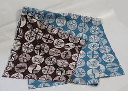Furoshiki 104 X 104 Cm. - Vintage Clothes & Linen