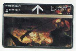 TK 31531 NETHERLANDS - L&G Rembrandts Nachtwache MINT! - Niederlande