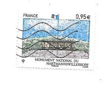 Monument National Du Hartmannswillerkopf 4966 Obiltéré 2015 - France