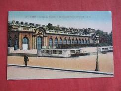 > France > [75] Paris La Gare Des Invalids  Ref 2794 - Transport Urbain En Surface