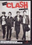 DVD THE CLASH Etat: TTB    PORT  POSTE 110 Gr - Concert & Music