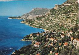 ROQUEBRUNE - CAP - MARTIN - Roquebrune-Cap-Martin