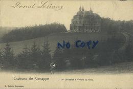 Genappe : Le Chatelet A Villers La Ville - Genappe