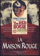 DVD LA MAISON ROUGE ( Etat: TTB Port Poids 110gr) - Classic