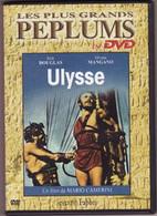DVD HULYSSE K Douglas ( Etat: TTB Port Poids 110gr) - Classic