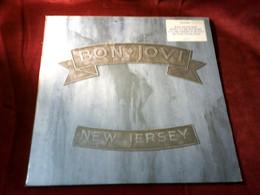 BON JOVI  °  NEW JERSEY - Soundtracks, Film Music
