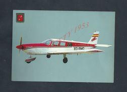 CPSM AVIATION PIPER PA 32 300-6 CHEROKEE NON ECRITE : - 1946-....: Ere Moderne