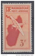 PA N° 18 - X X - ( C 695 ) - Madagascar (1889-1960)