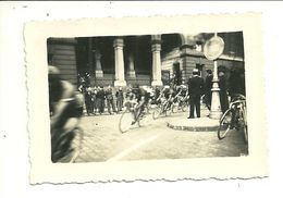 SPORT COURSE CYCLISTE CYCLISME VELO LOT DE PHOTOGRAPHIES ANCIENNES - Cyclisme