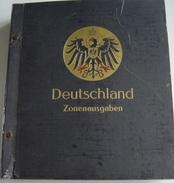 DAVO DDR Leuke Startverzameling Met Ruim 900 Zegels : Zie Scans - Duitsland