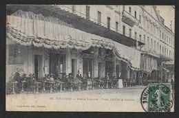 TOULOUSE -  Avenue Lafayette - Grand Café De La Comédie - Toulouse