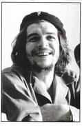 Portrait Che Guevara 1959 - Photo Salas - Edition Aurelia - Carte Non Circulée - Personnages