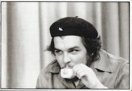 Portrait Che Guevara Septembre 1959 (1ère Comparecencia En Television) - Photo Raul Corrales - Edition Aurelia - Personnages