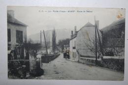 64 : Vallée D'Aspe - Asasp - Route De Bédous - Andere Gemeenten