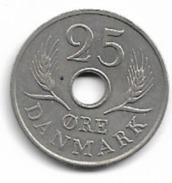 Danimarca - Denmark