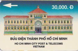 Telefonkarte Aus Vietnam -2VTNA- - Vietnam