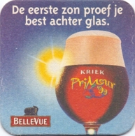 #D186-009 Viltje BelleVue - Sous-bocks