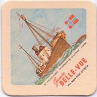 #D186-063 Viltje BelleVue - Sous-bocks
