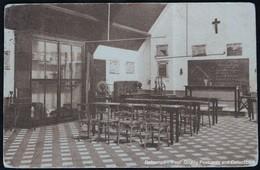 Heverlee Instituut Heilig Hart Laboratorium Voor Physica 1923 Laboratoire Physique - Leuven