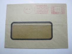 1936 , DRESDEN , Freistempel Auf Briefvorderseite - Deutschland