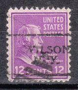 USA Precancel Vorausentwertung Preo, Locals New York, Wilson 701 - Vereinigte Staaten