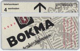 NETHERLANDS A-588 Hologram Telecom - 306C - Used - Netherlands