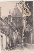 10 Troyes - Cpa / Portail Nord De La Cathédrale. - Troyes