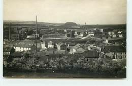 Carte Photo - VILLERUPT - Vue Générale - Other Municipalities