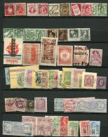 Petite Collection - Belgium