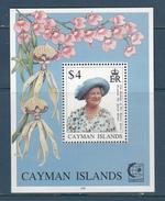 Cayman Island MNH Michel Nr Block 23 From 1995 / Catw 15.00 EUR - Cayman Islands