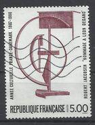 Francia. 1988. Emisión Conjunta Francia-Dinamarca. - Emisiones Comunes
