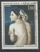 Francia. 1967. Obra De Arte. - Desnudos