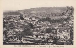 CPA - Marcoussis - Panorama Vu De La Butte De Nozay - Other Municipalities