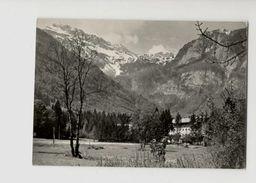 HOTEL ZLATOROG - BOHINJ Used 1965 Postcard (3877) - Slowenien