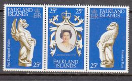 Falkland Island MNH Michel Nr 272/75 From 1978 / Catw 3.00 EUR - Falklandeilanden