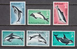 Falkland Island MNH Michel Nr 295/00 From 1980 / Catw 5.50 EUR - Falklandeilanden