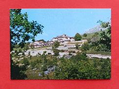 Cartolina Fonni - Sporting Club Monte Spada - 1970 Ca. - Nuoro