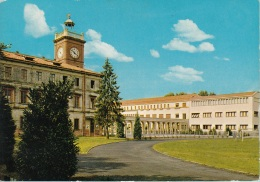 Treviso Comune Di Oderzo - Collegio Brandolini - Treviso